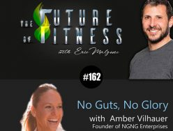 No Guts, No Glory – Amber Vilhauer
