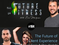 The Future of Client Experience – Barry Ennis & Shay Kostabi