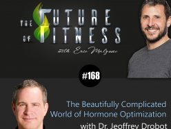 The Beautifully Complicated World of Hormone Optimization – Dr. Jeoffrey Drobot