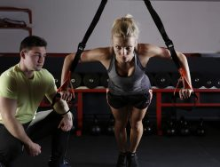 Body Language for Personal Trainers,  Teachers and Group Instructors