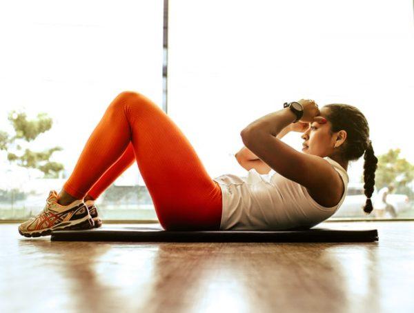 create a fitness career