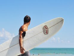 Surf Fitness: The Best Exercises To Get Fit For Surfing